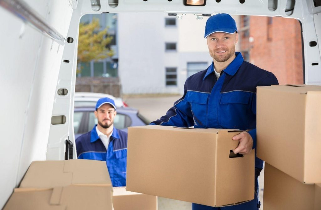 10 Things to Expect When Looking for Professional Movers