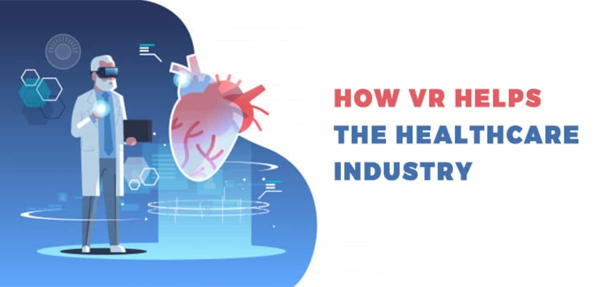 How VR Can Be The Game Changer For Your Healthcare Business
