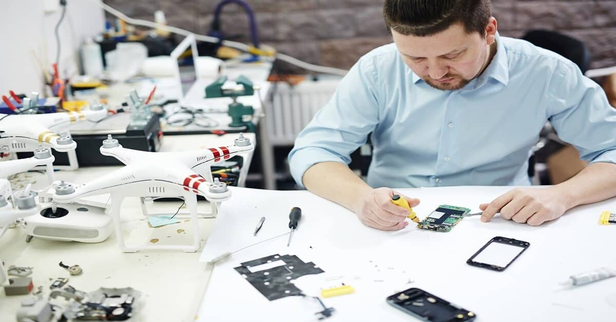 Why is Automation The Best Feature of Repair Shop Software?