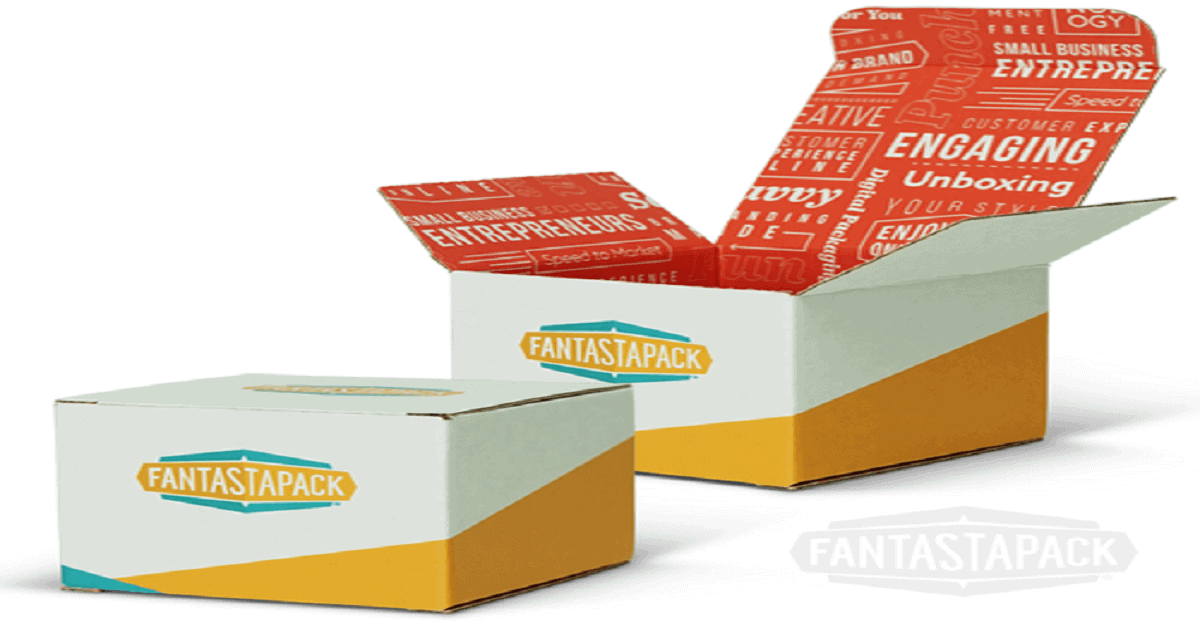 Tuck End Boxes Give Your Product the Exposure It Needs