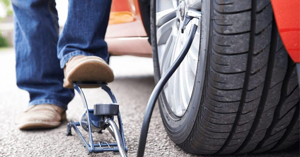 Why do we need emergency Car accessories for punctures in a car