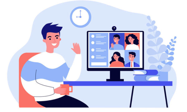 Virtual Conference Engagement Ideas
